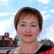 Татьяна Леонидовна Леонтьева