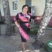 Анна Сергеевна Круглова