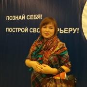Гульназ Камалтдиновна Каюмова