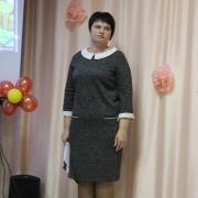 Галина Геннадиевна Рогонова