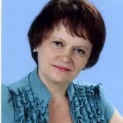 Светлана Юрьевна Кузнецова