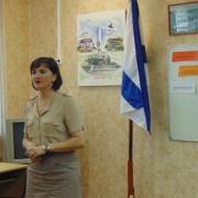 Елена Владимировна Бабич