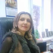Елена Николаевна Обухова