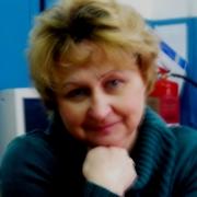 Зинаида Клементьевна Косолапова