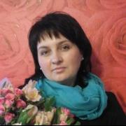Евгения Анатольевна Елиусизова