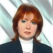 Елена Николаевна Попова