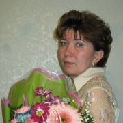 Вера Анатольевна Кумаева