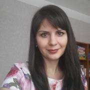 Вера Ивановна Елышева
