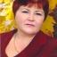 Людмила Ивановна Ежова