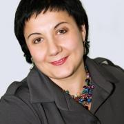 Наталья Владимировна Тюрнева