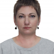 Юлия Евгеньевна Берденёва