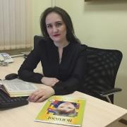 Светлана Сергеевна Карпова