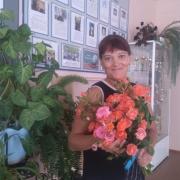 Жуйкова Ольга Фёдоровна