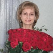 Вера Вениаминовна Поносова