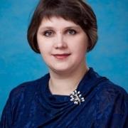 Юлия Анатольевна Елькина