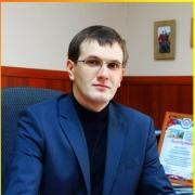 Александр Владимирович Сметанин
