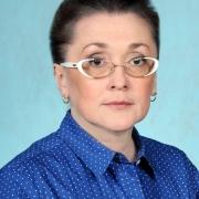 Сажида Аптулсакировна Аюпова