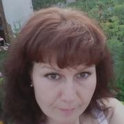 Бычкова Татьяна Савельевна