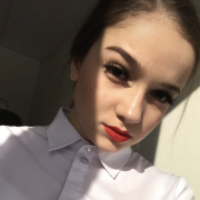 Дарья  Аркадьевна Богданова