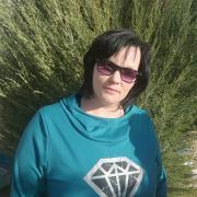 Наталья Евгеньевна Юрченко