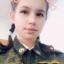 Анастасия Викторовна Тимкова