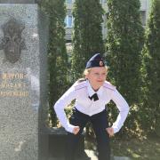Вероника Алексеевна Макаренко