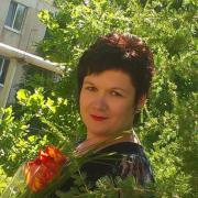 Людмила Анатольевна Богданова