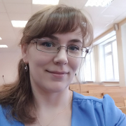 Ксения Леонидовна Миргородская