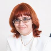 Надежда Ивановна Реутова