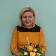 Ольга Сергеевна Аралкина