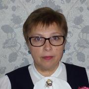 Людмила Александровна Саушкина