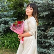 Елена Петровна Корнеева