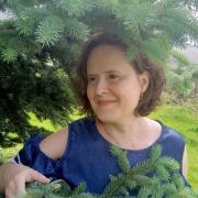 Елена Александровна Торская