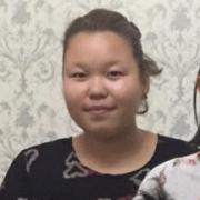 Эмина Аскерхановна Кулумаева