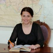 Ольга Николаевна Бондарева