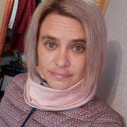 Татьяна Владимировна Асташенко