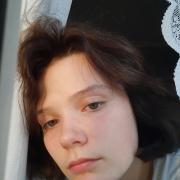 Полина  Дмитриевна Фёдорова