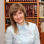 Ольга Сергеевна Высочкина