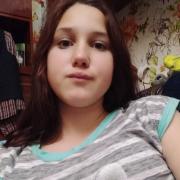 Дарья Михайловна Кирина