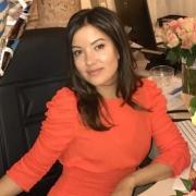 Наталья Ханифеевна Алиева