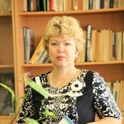 Марина Геннадьевна Евплова