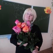 Ольга Ивановна Зыкина