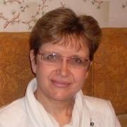 Татьяна Васильевна Крутякова