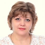 Татьяна Леонидовна Калинина